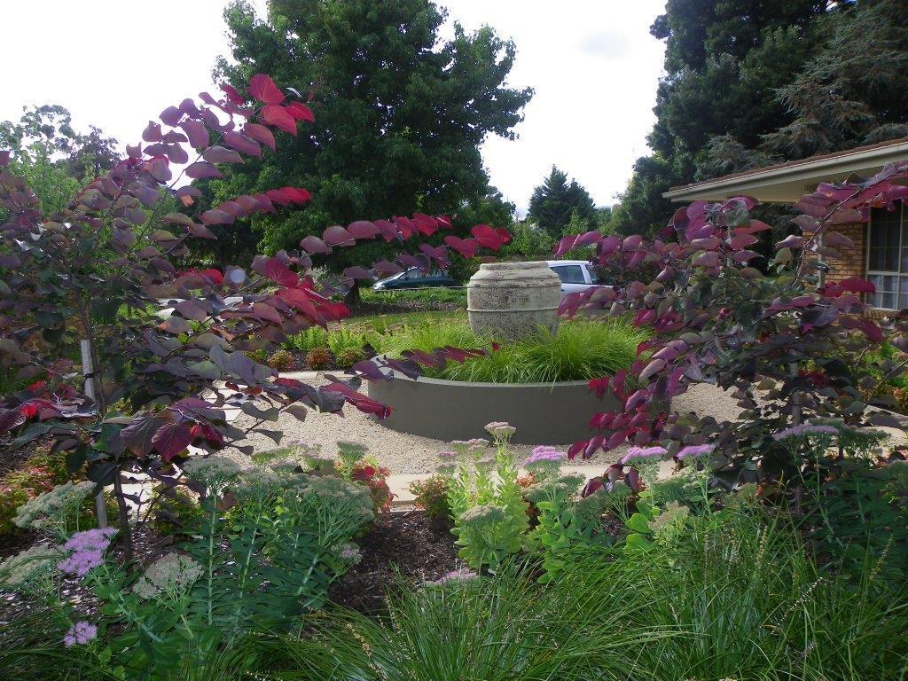Landscape Designer Ballarat